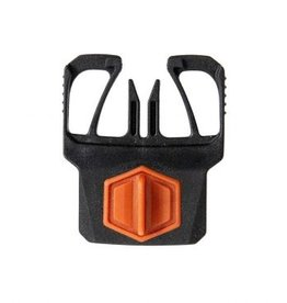 SIMMS Simms Sharkfin Wader Buckle - Simms Orange