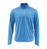 SIMMS SIMMS SOLARFLEX PLUS - HALF ZIP - ON SALE!!