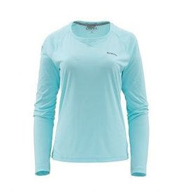 SIMMS Simms Women's Solarflex Long sleeve Crewneck - On Sale!!