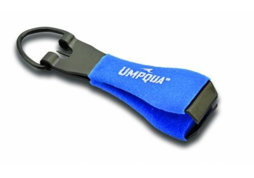 UMPQUA Umpqua River Grip Tungsten Carbide Nipper - Blue