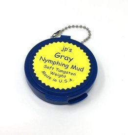 Mojo Mud Tungsten Putty