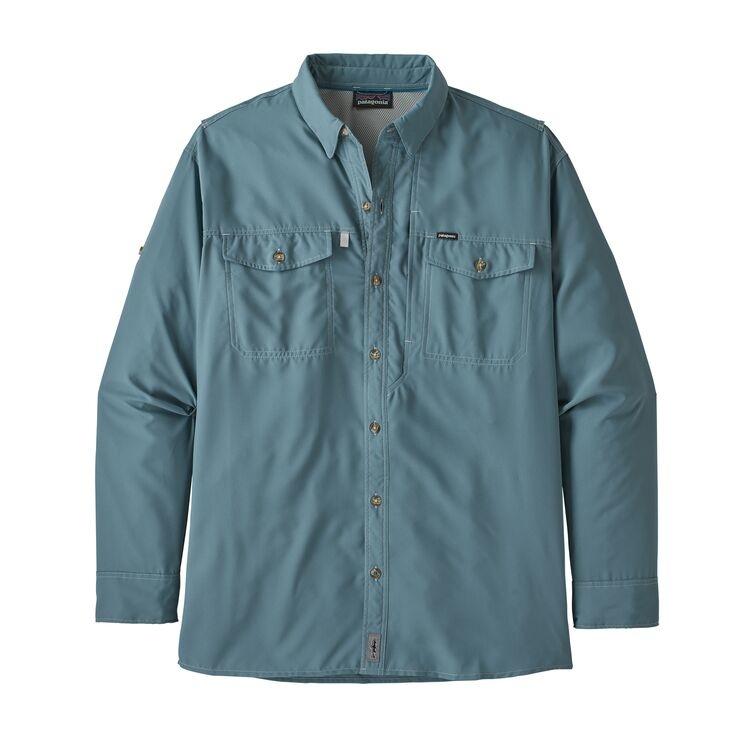 PATAGONIA Patagonia Sol Patrol II Long Sleeve Shirt