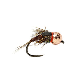 Tungsten Bomb Pheasant Tail Leggy - Barbless