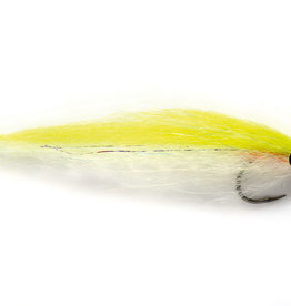 Dougie's Electric Yellow Perch