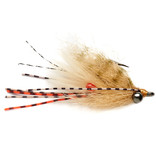 Beech's Itchy Trigger Brown/ Tan