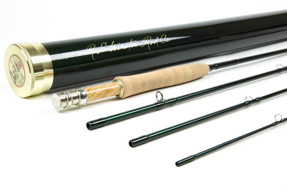 Winston Fly Rods Winston Freshwater Air 9' - 5 Weight - 4 Piece