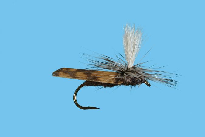 Parachute Caddis - Schroeders