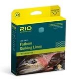 RIO PRODUCTS RIO Fathom Sinking LIne
