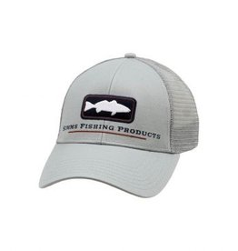 SIMMS Simms Redfish Icon Trucker - Granite