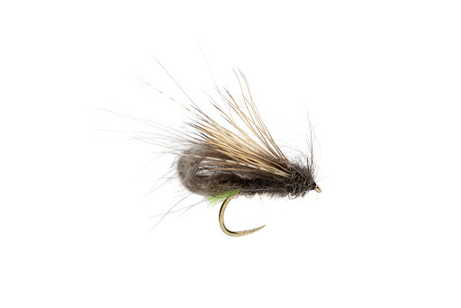 McPhail Bubble Caddis - Barbless