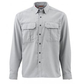 SIMMS Simms Coldweather Shirt - Solid - On Sale!!!