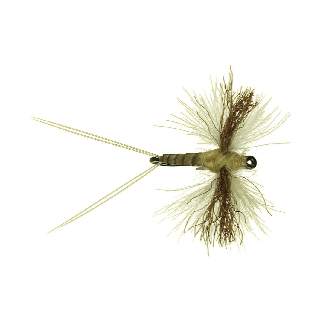 UMPQUA AK's Callibaetis Spinner #16