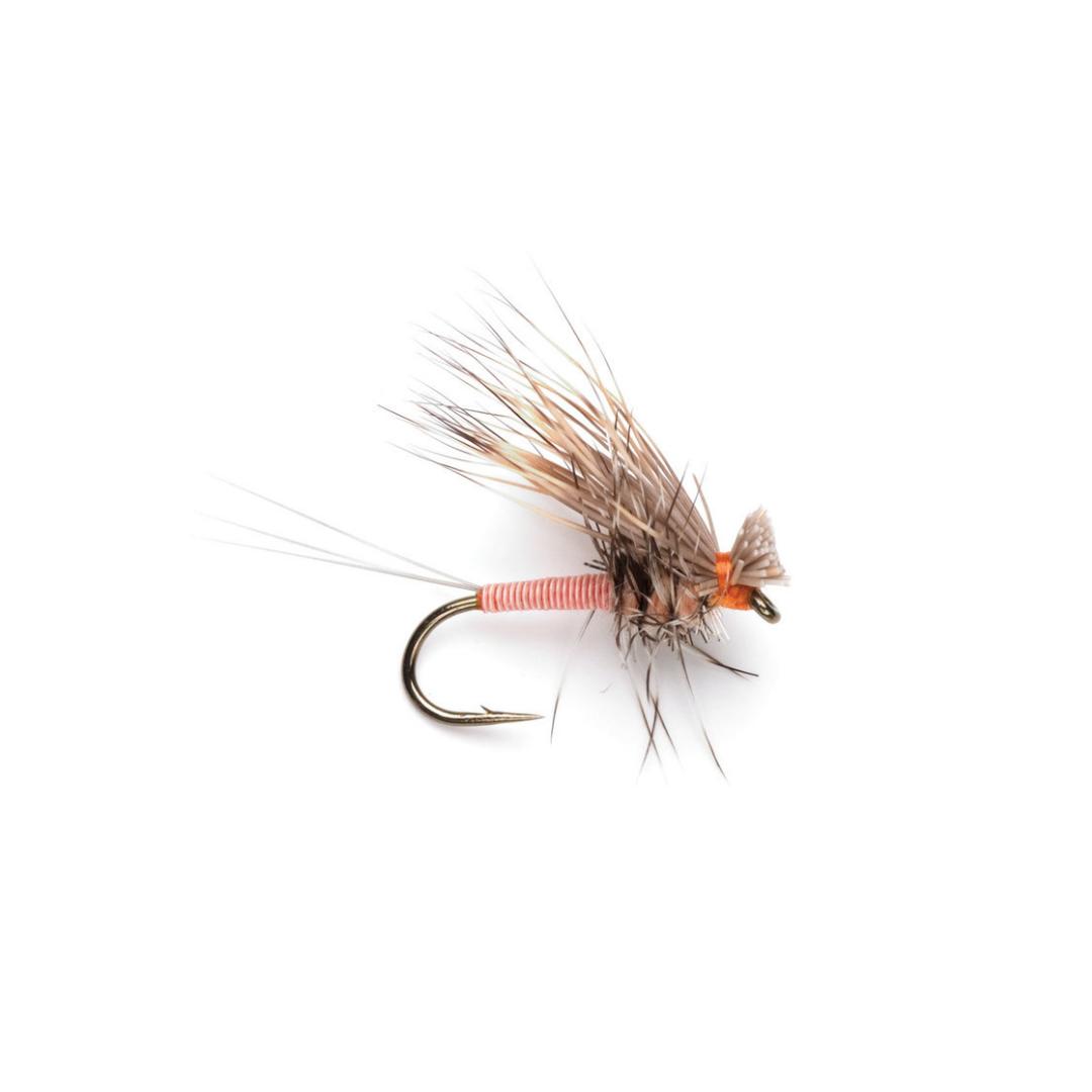 UMPQUA Hairwing Dun PMD - Pale Pink
