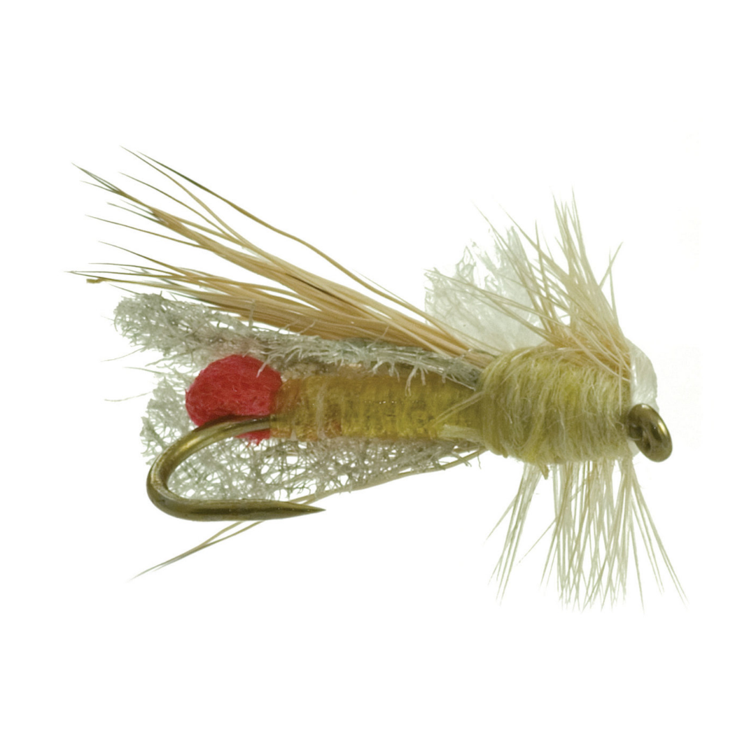 UMPQUA Outrigger Yellow Sally