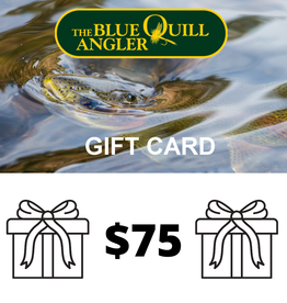Retail Gift Cards $75