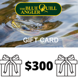 Retail Gift Cards $300