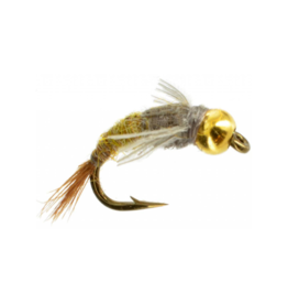 UMPQUA Barrs Emerger Bead Head