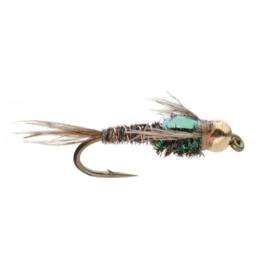 UMPQUA Bead Head Flashback Pheasant Tail