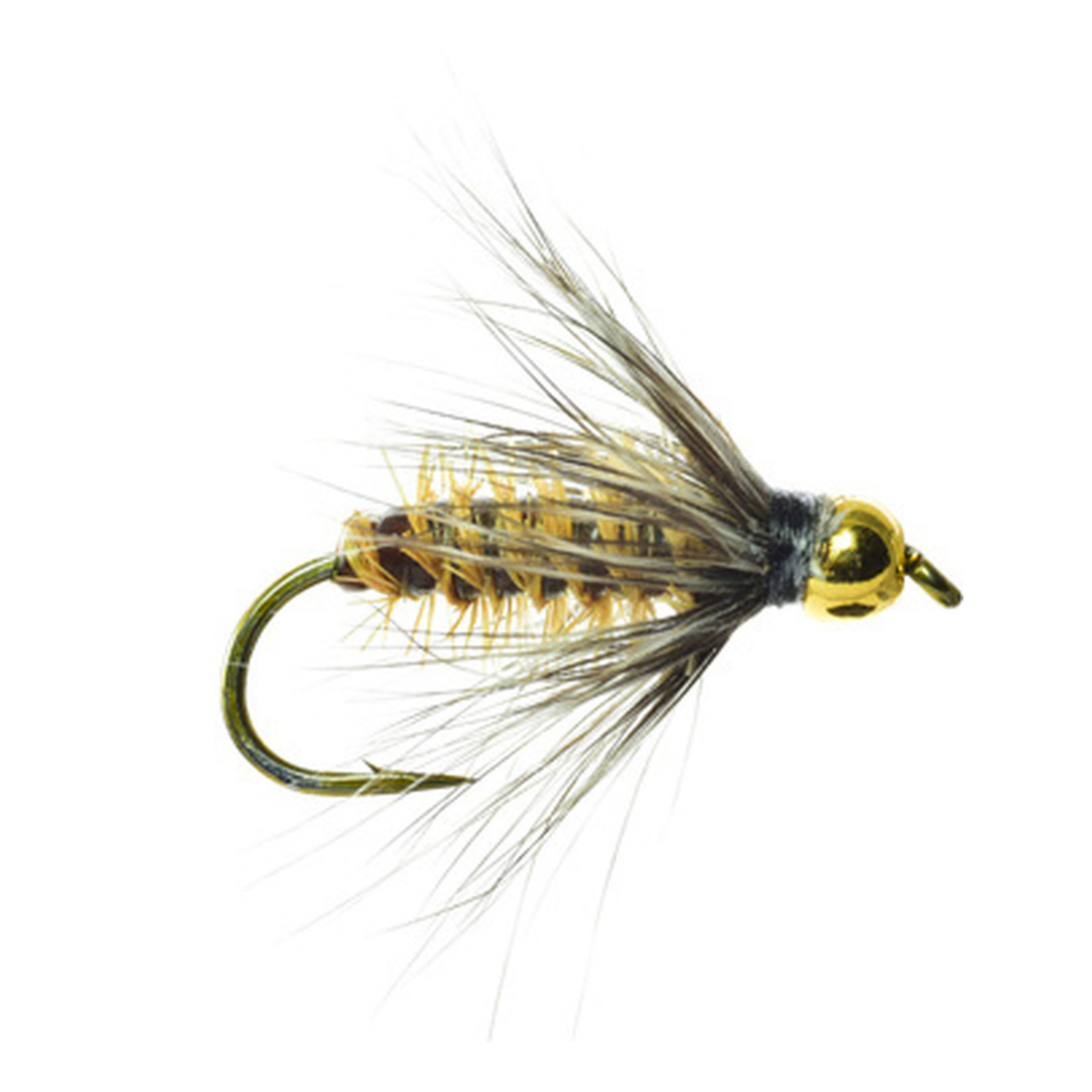 UMPQUA Breadcrust Nymph - Synthetic
