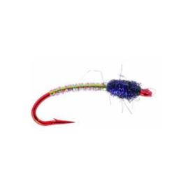 UMPQUA Captain Hook Midge Larva