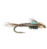 UMPQUA Tungsten Flashback Pheasant Tail