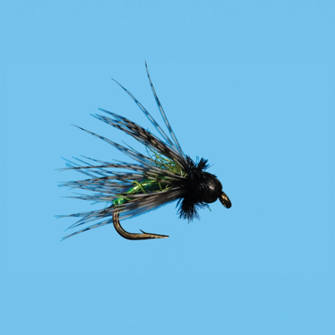 Tungsten G6 Caddis