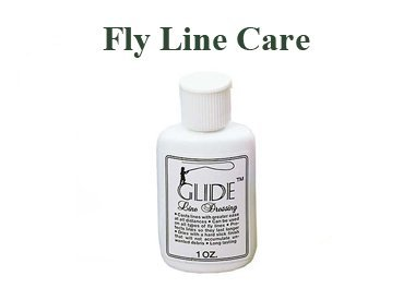 FLY LINE CARE