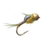UMPQUA Micro Mayfly Nymph - Olive