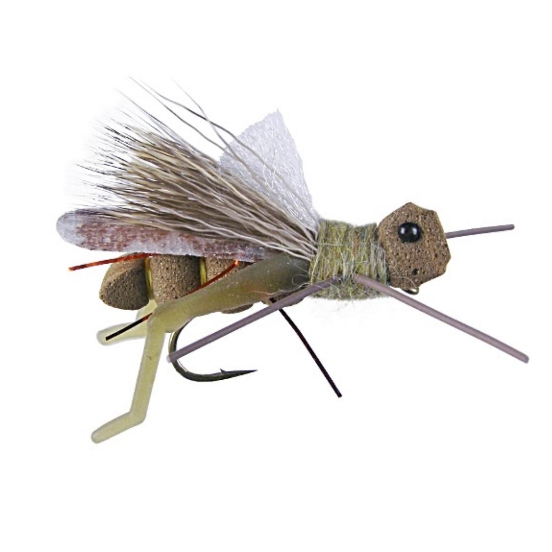 MONTANA FLY Osteen's Hopper