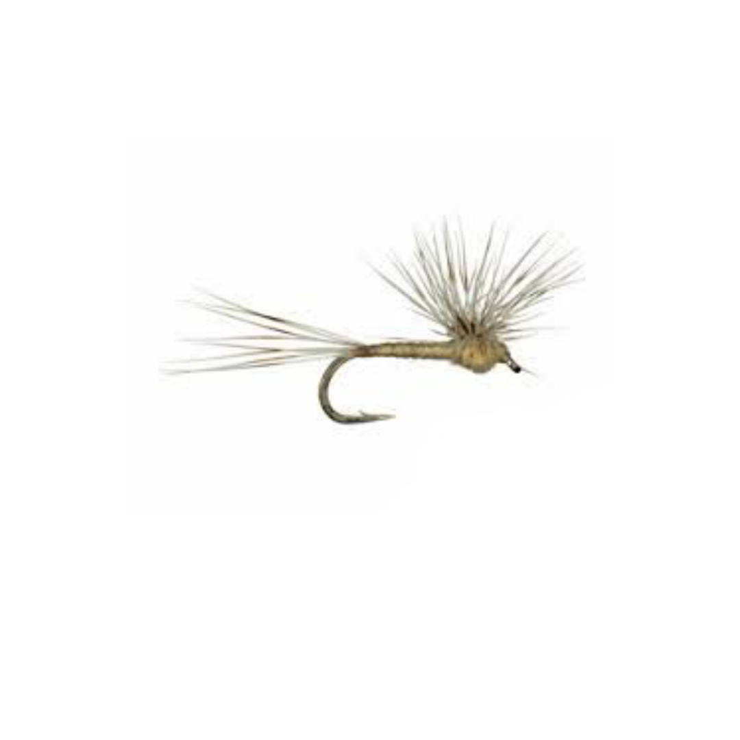 UMPQUA Quigleys Hackle Stacker BWO