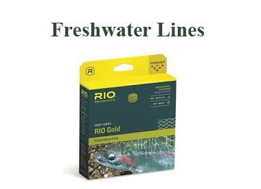 FRESHWATER LINES