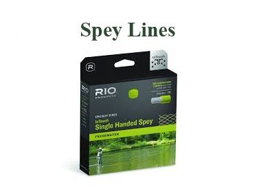 SPEY LINES