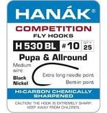 HANAK HANAK H530BL ALL ROUND PUPA HOOK