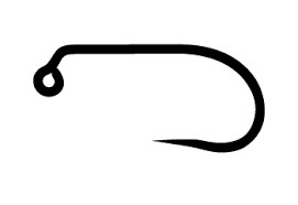 HANAK HANAK H470BL WAVE JIG HOOK - 25 PACK