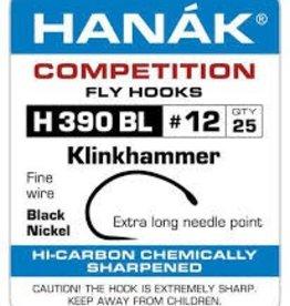 HANAK Hanak H390Bl Klinkhammer Hook - 25 Pack
