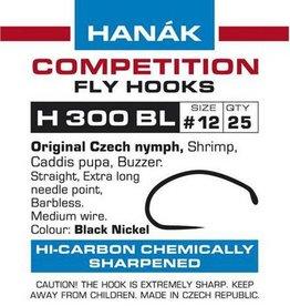 HANAK HANAK H300BL GRUB/CZECH - 25 PACK