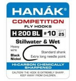 HANAK Hanak H200Bl - Wet/Nymph - 25 Pack