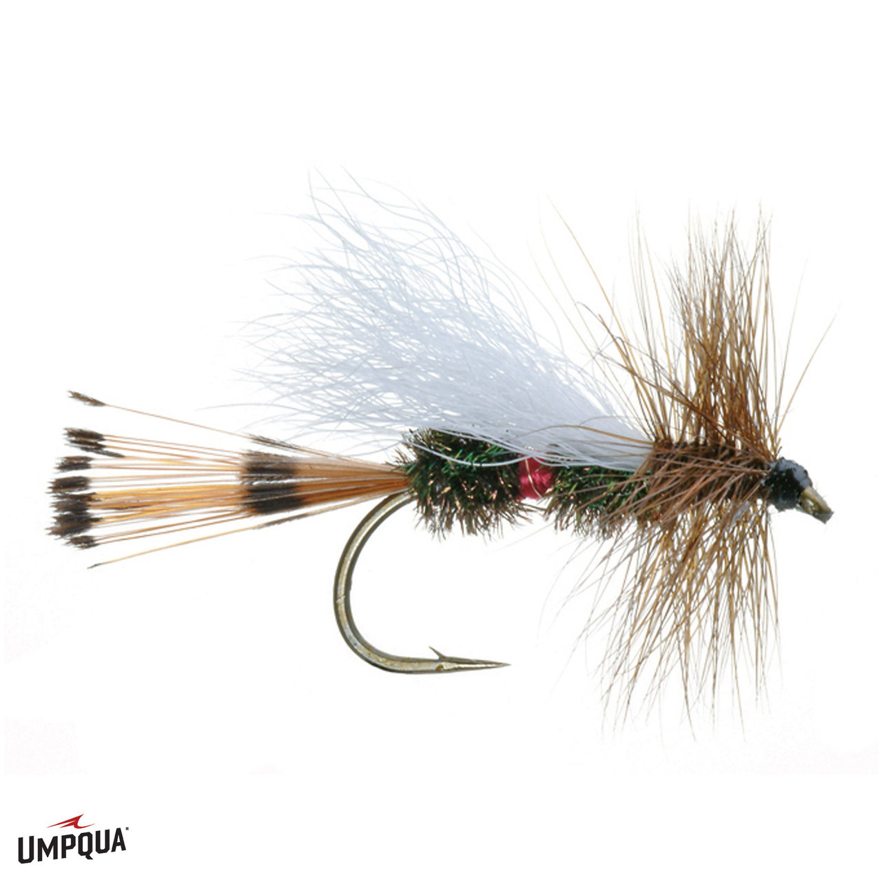 UMPQUA Trude Royal Coachman