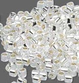 MERCURY GLASS BEAD - X-SMALL