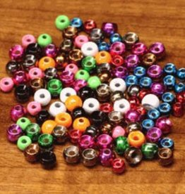 HARELINE Plummeting Tungsten Beads - Hot Colors