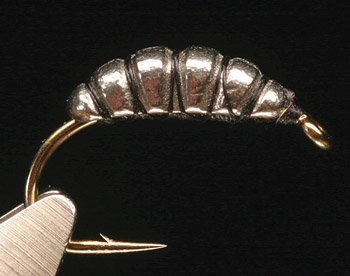 HARELINE Ribbed Tungsten Bodies