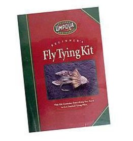 UMPQUA UMPQUA BEGINNER FLY TYING KIT