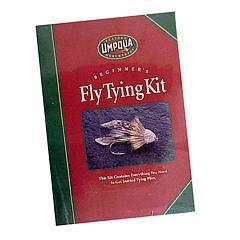 UMPQUA Umpqua Beginner Fly Tying Kit