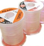 WAPSI Pearl Tinsel Flat