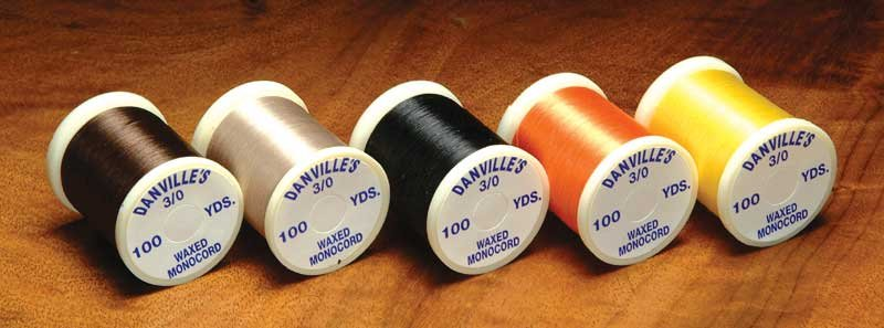 HARELINE Danville Monocord Thread