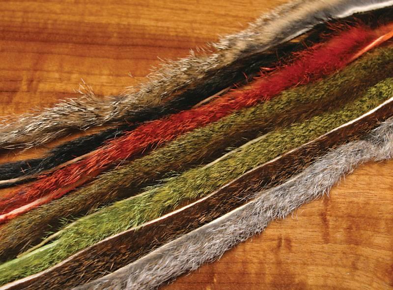 WAPSI Standard Pine Squirrel Strips