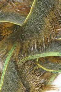 WAPSI Micro Pine Squirrel Zonkers
