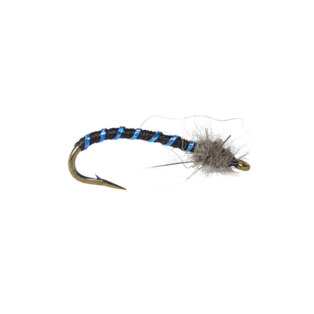 Shafer Thin Blue Midge