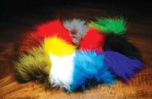 HARELINE Arctic Fox Fur