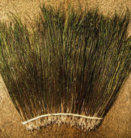 NATURES SPIRIT NATURES SPIRIT PEACOCK HERL - STRUNG-1/8 OZ - LONG